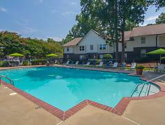 Pool, TEN35 Gateway, 0