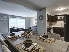 Westmont Village Apartments, 0