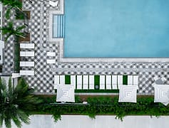 CID- Areal Pool and Deck