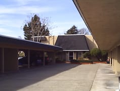 Building, 2762 Grove Way, 0