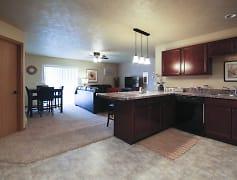 Kitchen, Meadow Ridge, 0