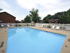Pool, Springbrook, 0