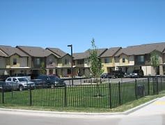 Building, Linder Springs, 0