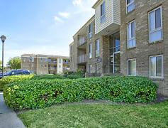 Building, The Apartments at Elmwood Terrace/Hunters Glen, 0