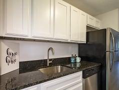 Kitchen, Briar Knoll Apts, 0