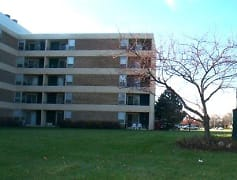 Building, Edenbridge Apartments, 0
