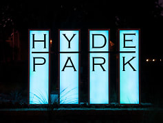 Hyde Park at Montfort, 0