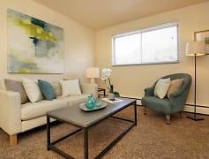 Living Room, Royal Glen, 0