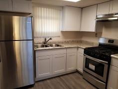Kitchen, The Flats at 2030, 0