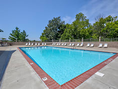 Pool, Georgetown Oaks Apartments, 0