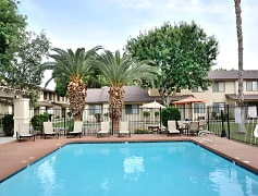 Pool, Camelot Apartments - AZ, 0