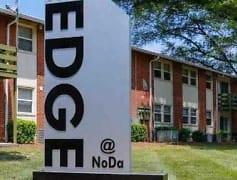 Building, The Edge at NoDa, 0