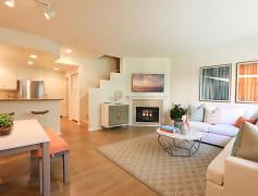 Living Room, Newport Bluffs, 0