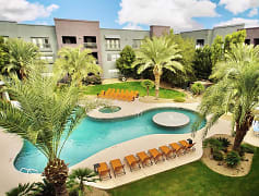 Pool, The Stone Avenue Standard, 0