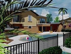 Pool, River Walk Villas Apartments, 0