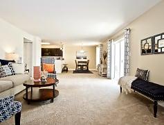 Enormous 1300-1600 square foot floorplans