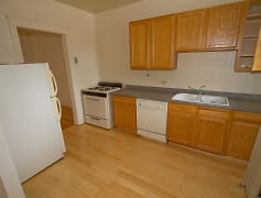 Kitchen, 5339-5345 S. Woodlawn, 0