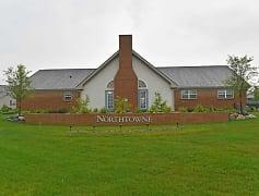 Building, Northtowne Apartments, 0