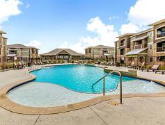 Pool, Lone Oak Apartments, 0