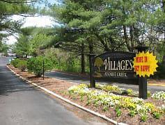 Community Signage, Villages At Garst Creek, 0