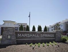 Marshall Springs At Gayton West
