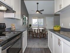 Kitchen, Avery Park, 0