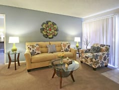 Living Room, Country Village 55+, 0