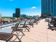 Patio / Deck, 3838 N. Broadway, 0