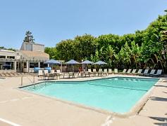 Pool, The Californian Fountain Apartments, 0