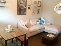 Living Room, West End Terrace, 0