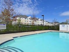 Pool, Wellington Place, 0