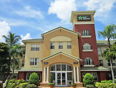 Community Signage, Furnished Studio - Fort Lauderdale - Cypress Creek - Park North, 0