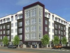 Building, The Davenport, 0