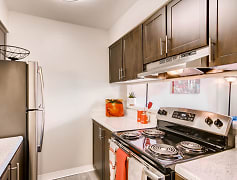 Kitchen, Mountain Vista, 0