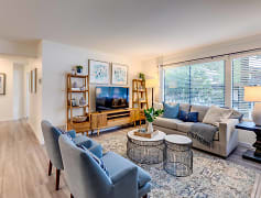 Living Room, Park in Bellevue, 0