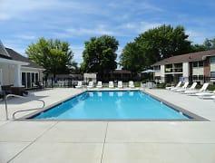 Pool, The Summit at Mill Creek, 0