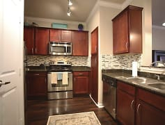 Kitchen, The Link On Maple, 0