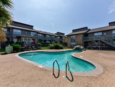 Pool, The Villas of Cherry Hollow/Normandy Square Apartments, 0