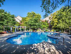 Pool, River Ridge At Keystone Apartments, 0