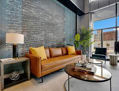 Living Room, Bay One, 0