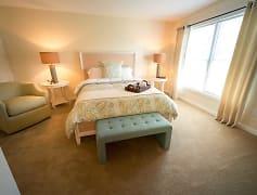 3 Bedroom Town Home Master Bedroom