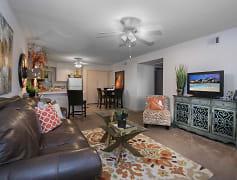Living Room, Centennial Valley I/II, 0