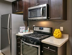 Kitchen, Carmel at Woodcreek West, 0