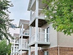 Oxford Apartments - Fargo, ND