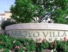 Community Signage, Arroyo Villa, 0