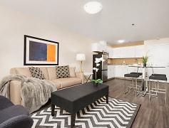 Living Room, Etta Ballard, 0