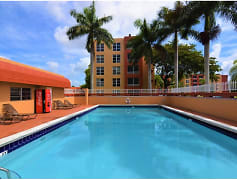Pool, International Club Apartments, 0