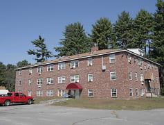 Building, Pine Ridge Estates, 0