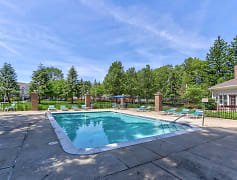 Pool, Orchard Lakes, 0