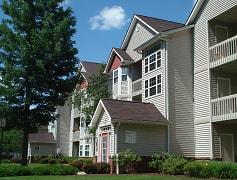 Building, Southcreek Apartments, 0